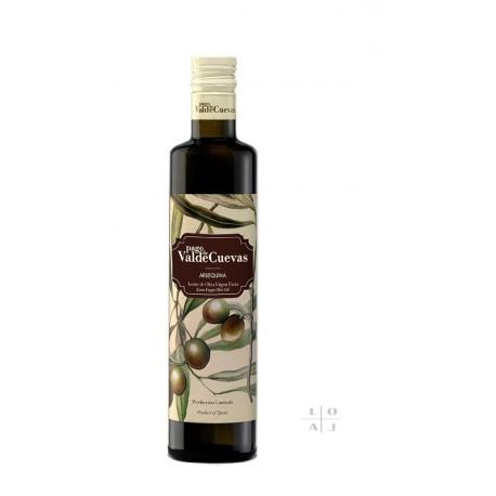 Aceite de Oliva Virgen Extra Valdeceuvas 205